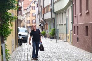 Privatpraxis Hausarzt Esslingen